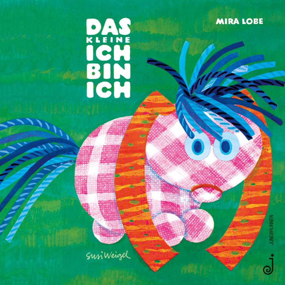 Ein Kinderbuch auf der Suche nach der eigenen identität: Das kleine Ich bin ich