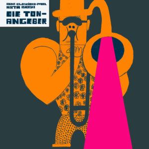 Farbenprächitig illustriertes Kinderbuch: Die Ton-Angeber