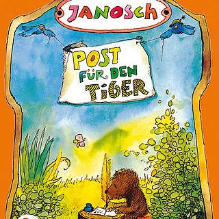 Ein Kinderbuch das man vermissen würde: Post für den Tiger